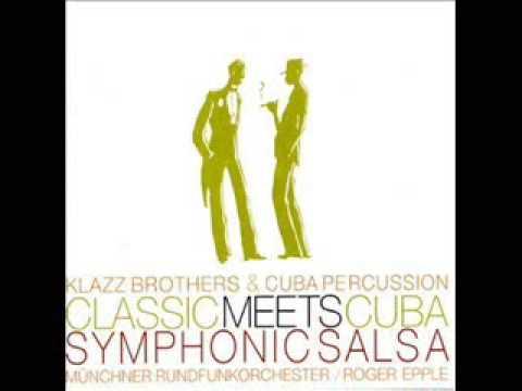 Blue Danube - Symphonic SALSA Cha Cha Cha Version