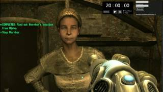 fallout 3 playthrough part 81
