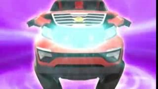 機器戰士TOBOT 機器戰士Z變形動畫 thumbnail