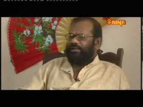 Malayalam Film Music Director Raveendran Master ( Part 3-3).wmv