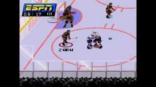 ESPN National Hockey Night ... (Sega CD)