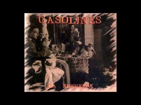Gasolines - For A Few Dollars More (Ennio Morricone)