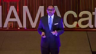 Gestionar con C.A.R.I.S.M.A., el nuevo liderazgo posotivo | Sergio Talavera | TEDxUNAMAcatlán