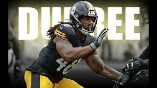 Bud Dupree || 2020 Steelers Highlights ᴴᴰ