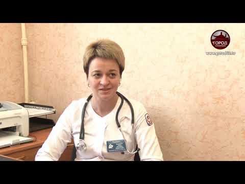 Высокотехнологичная медицина развивается в Рязани
