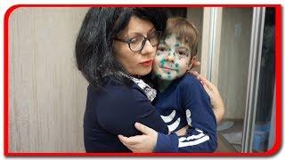 Fetita si cristalul #46 IOANA O lectie de viata Bogdan`s Show