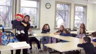 Beth Chaverim Humanistic Jewish Community