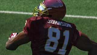 99 OVERALL TEAM! GOLDEN TICKET CALVIN JOHNSON! - Madden 15 Ultimate Team Gameplay