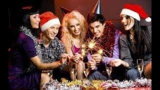 видео Конкурсы на новый год для взрослых / Mama66.ru