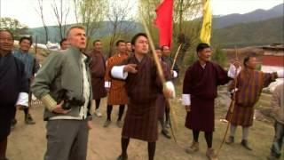 (2.10) Voyages au bout du Monde - Au Royaume du Bhoutan