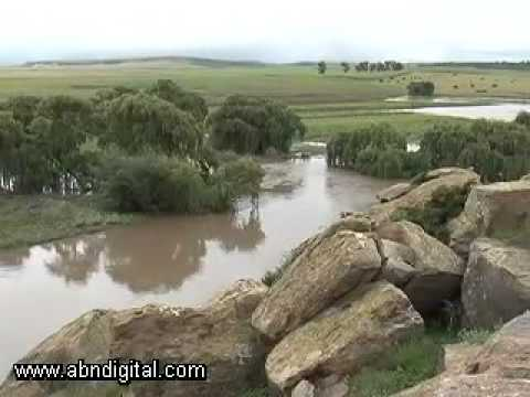 Floods in Southern Africa