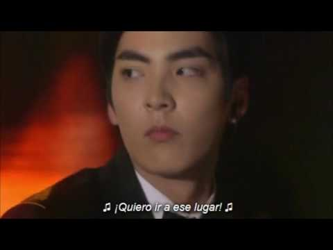 All for one & No MinWoo performance [Episodio final MONSTAR]