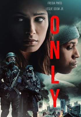 Only (2020) ORG Hindi Dual Audio 720p BluRay ESubs 1GB