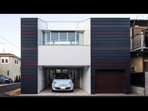 10 Modern Homes in Tokyo