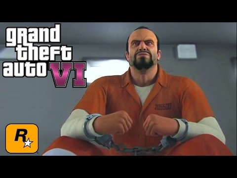 GTA 6 - Grand Theft Auto 6: когда выходит игра?