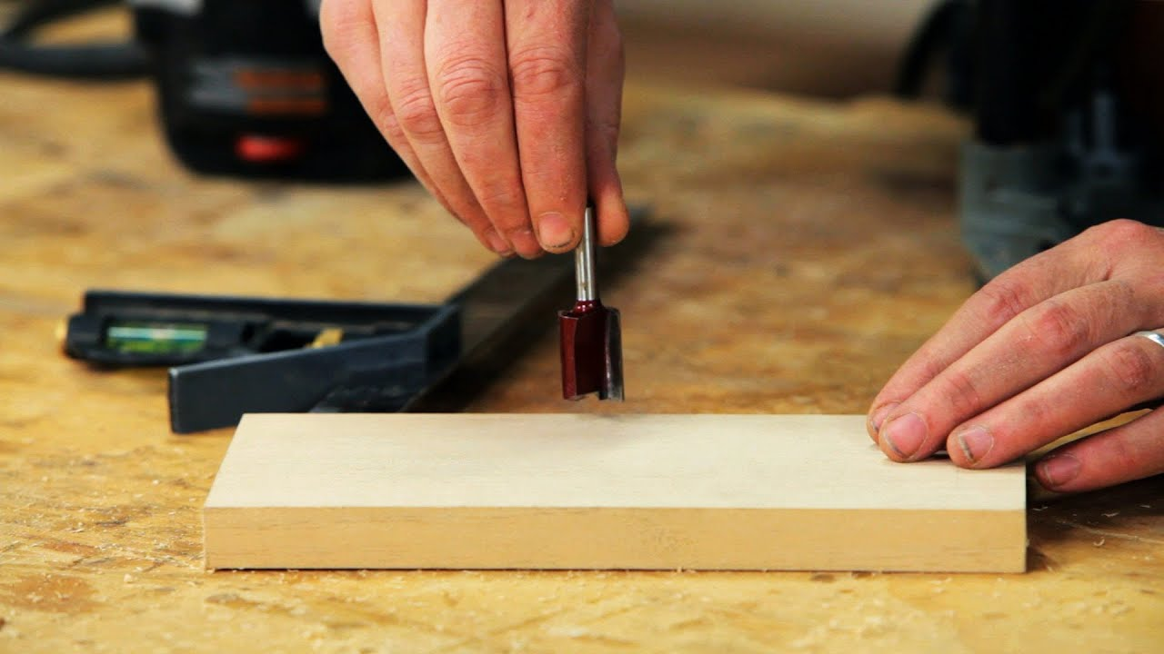 How To Use A Router Woodworking