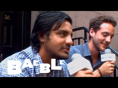 An Interview With Young The Giant || Baeble Music