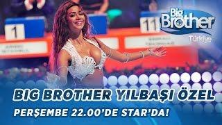 Big Brother Türkiye Yılbaşı Özel Perşembe 22:00'de Star'da!