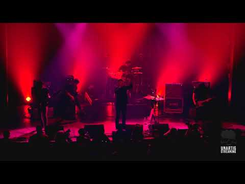 Envy live at Webster Hall on November 5, 2015