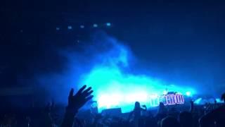 Flume - Heater (live)