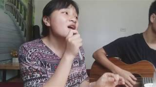 Rời bỏ - Hòa Minzy - Ly Lưu cover