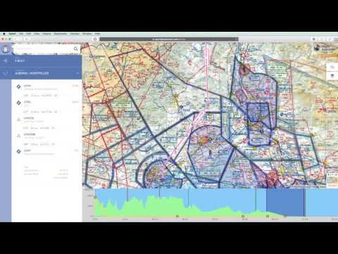 Flight Assistant v2: Create a flight plan on the web