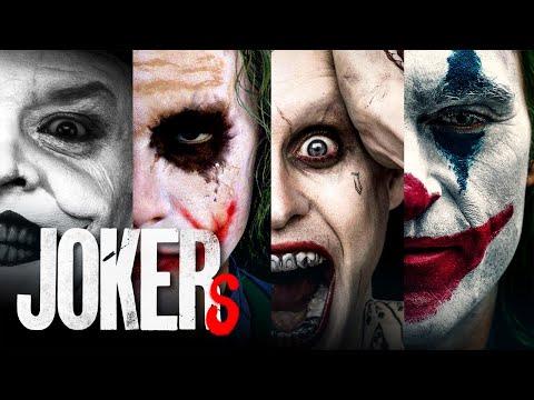 JOKERs | Die Leinwand Joker unter der Lupe