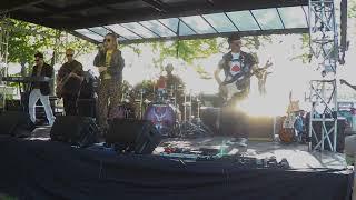 SundayGirl (Blondie tribute) - Slow Motion - live @ Astoria Park