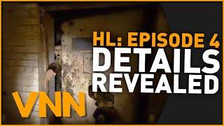 Half-Life 2: Episode 4 - Return to Ravenholm - Footage Revealed