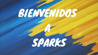 SPARKS CLASE 2