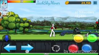 Anger Of Stick 4: Reboot [Possible Cheat Tutorial]
