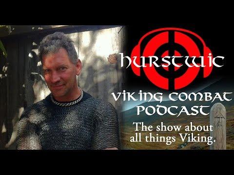 Hurstwic Podcast Episode 5: The Craftsman's Hand