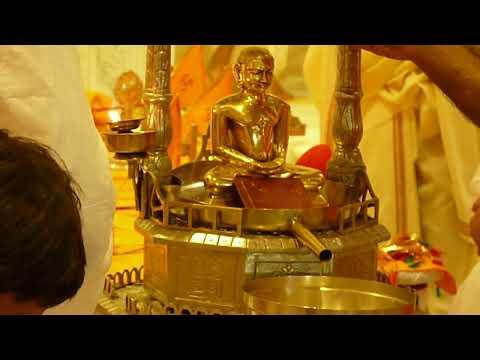 ShantiDhara - Jain Temple, Milpitas, California, USA