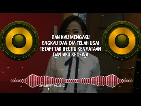 Lingkaran - Astrid ( New Song 2018 )