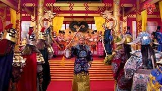 Bát Vương Gia thỉnh Hoàng Kim Giảng bảo kê Bao Công trảm đầu Triệu Tường | Bích Huyết Đan Tâm