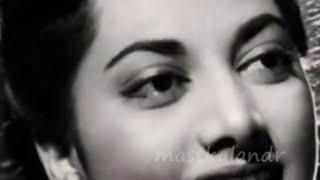 nain deewane..Suraiya_সেদিন দুজনে দুলেছিনু বনে_Hemant Kumar..a tribute
