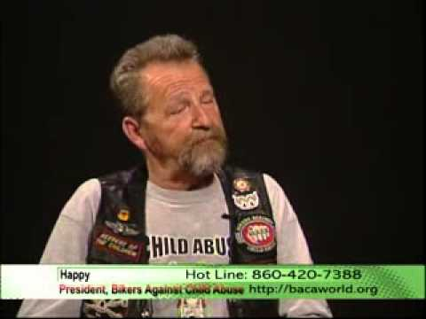 Time Out: Bikers Against Child Abuse Part 1 (2014-05-02)
