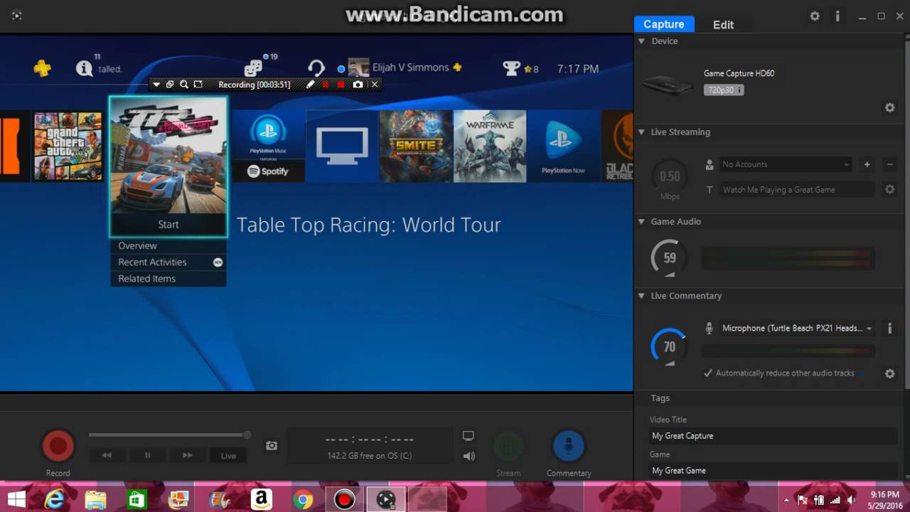 how to make your elgato not lag