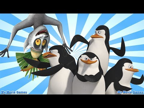PINGOUINS DE MADAGASCAR FRANCAIS EPISODE COMPLET JEU Dreamworks Les Pingouins de Madagascar Securite