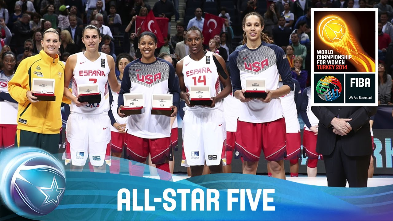 All-Star Five