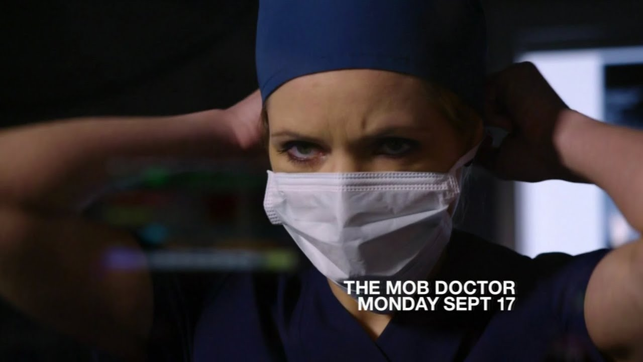 """Download The Mob Doctor (FOX) """"Devoted"""" Promo"""