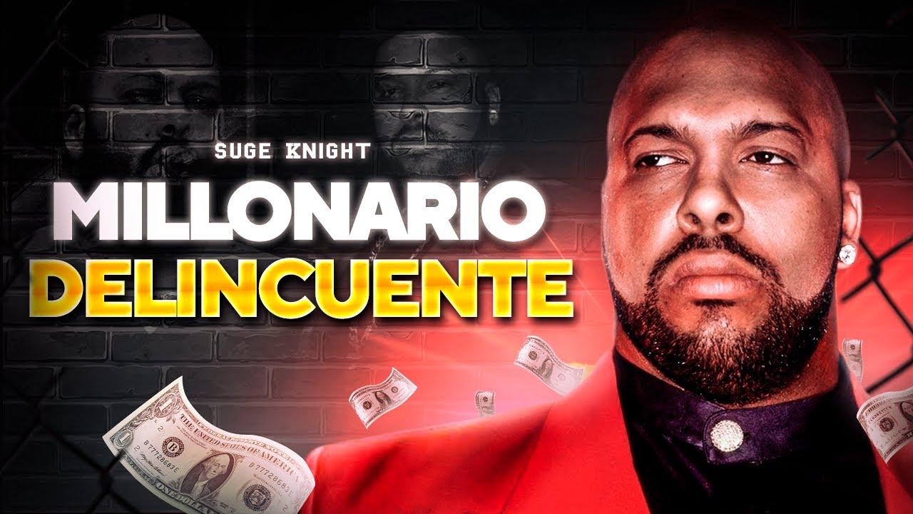 EL GÁNSTER MÁS TEMIDO DEL RAP | SUGE KNIGHT (Historia Real) - RESUBID0