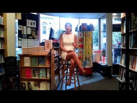 Kramerbooks Event September 8, 2014