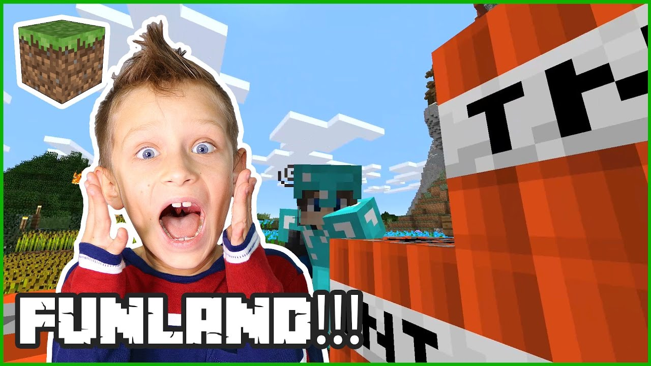 how to get into karinaomg realm in minecraft
