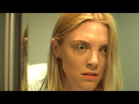 Bloodthirsty (2021) | Trailer | Lauren Beatty | Greg Bryk | Music by Lowell