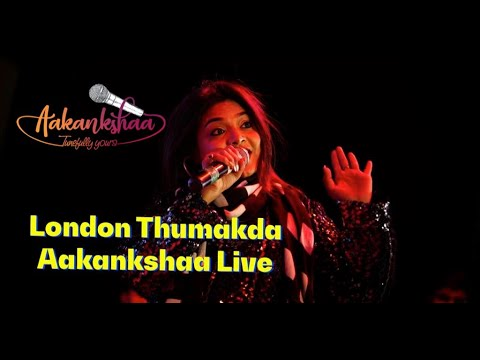 London Thumakda | Queen | Labh Janjua | Sonu Kakkar | Neha Kakkar | Aakankshaa Jachak