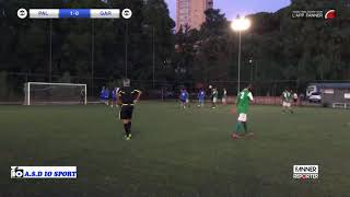 Palagoal 1-5 Vecchia Garbatella | Eur Cup Assoluti - Champions League - Finale | Highlights