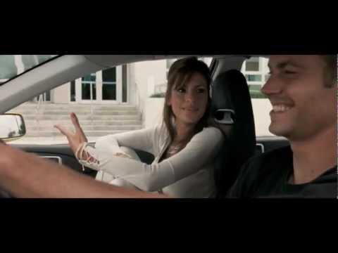 2 Fast 2 Furious Trailer (Ice Dub)