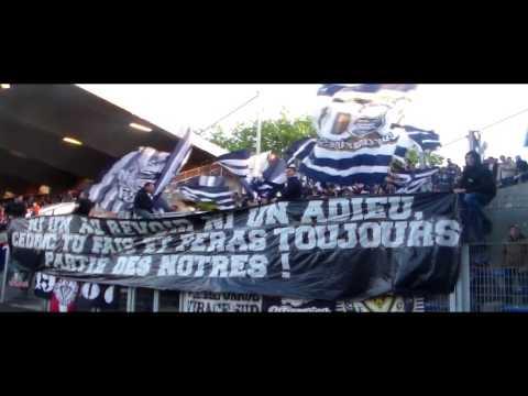 Saison 2016-2017 lorient-FCGB  ULTRAMARINES BORDEAUX 1987