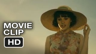 Cheerful Weather for the Wedding CLIP (2012) Felicity Jones Movie HD
